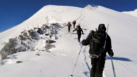 The Third Seven Summits